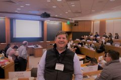 Entrepreneurs Organization Executive Education Program, at Harvard Business School