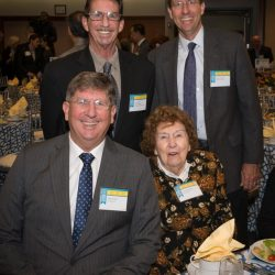 Montgomery County Business Hall of Fame Lunch, at the Universities at Shady Grove