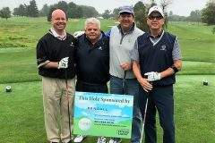 Olney Lions Club 2018 Open Golf Tournament (September 2018)