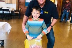 Olney Lions Club Pancake & Sausage Breakfast (February 2019)