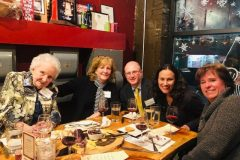 Wine & Dine @ Urban Winery (March 2019)