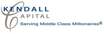 Kendall Capital logo